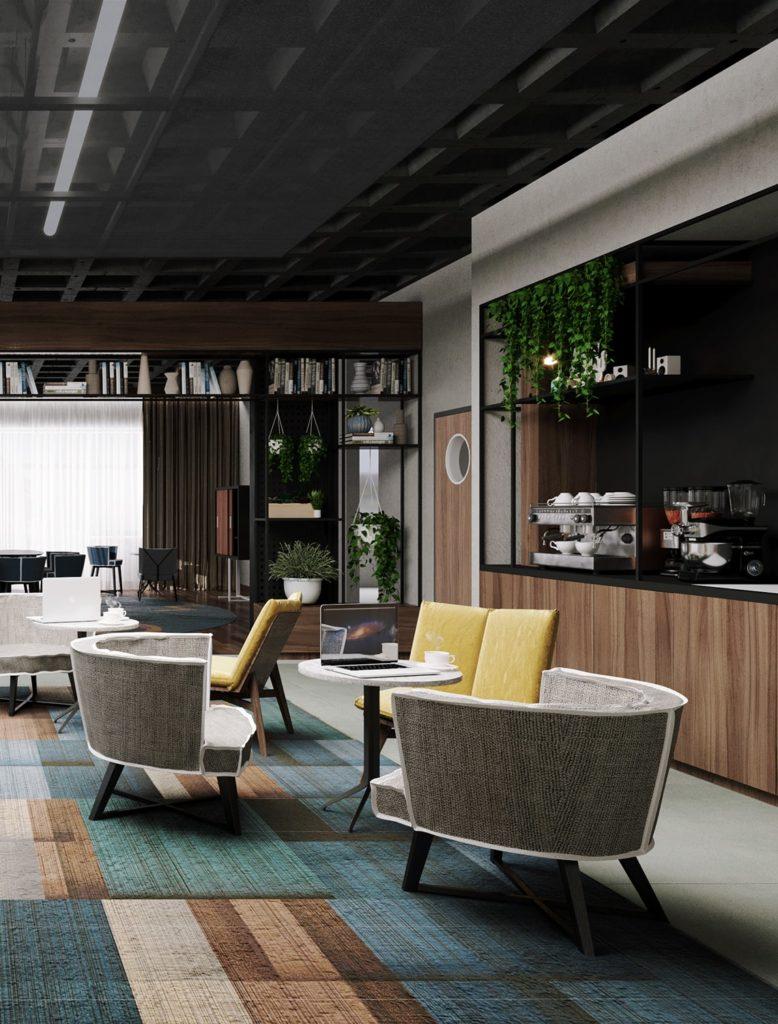 Design & Build - Architecte d'intérieur à Paris et La Rochelle