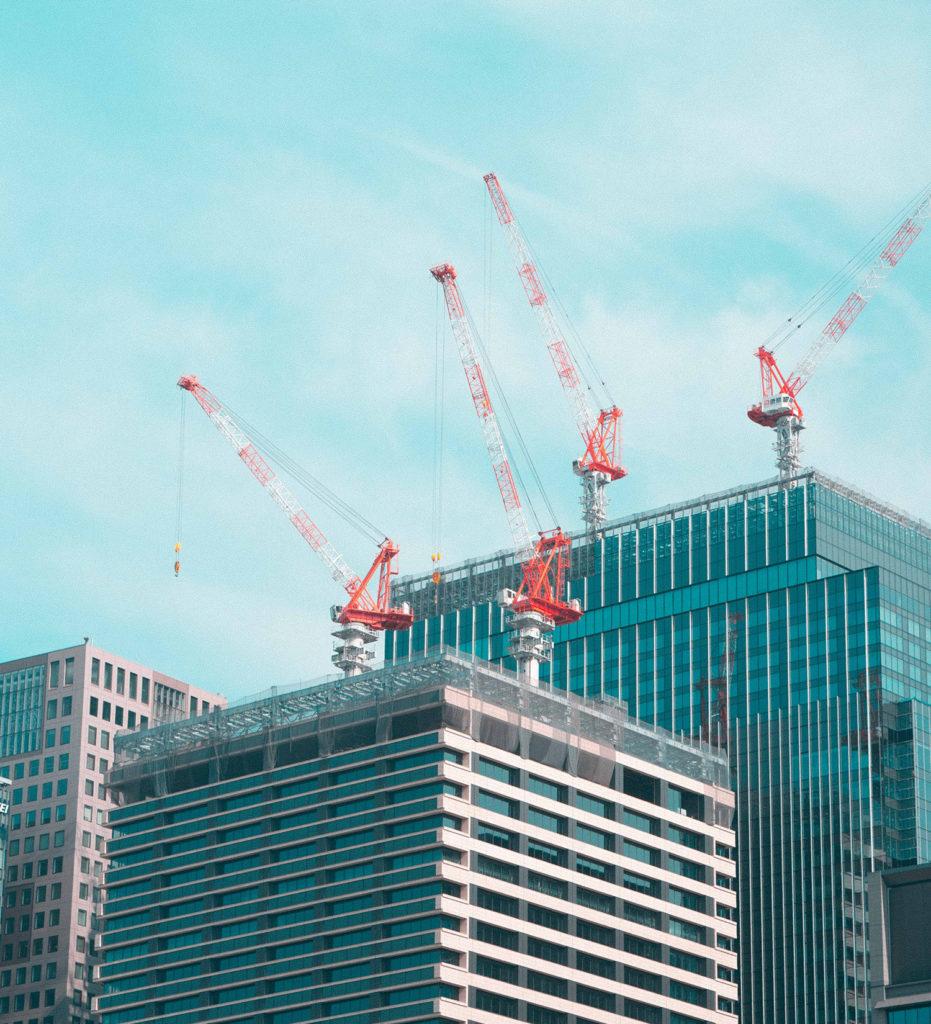 Groupe Améo, design & build pour les projets commerciaux