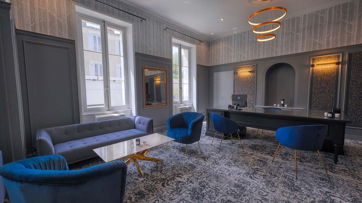 decoration-architecture-interieure-accueil-hotel-le-champlain-la-rochelle